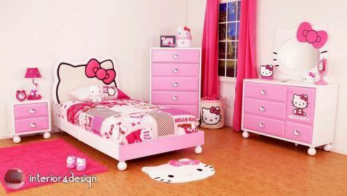 Disney Kids Room 6