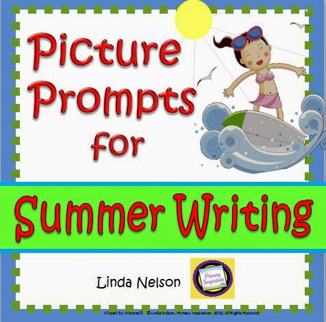 summer picture prompts
