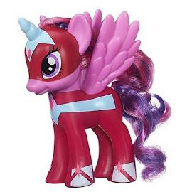 MLP Power Ponies 6-pack Twilight Sparkle Brushable Pony