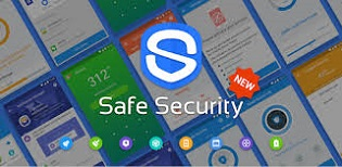 Safe Security - Pengunci Aplikasi Android