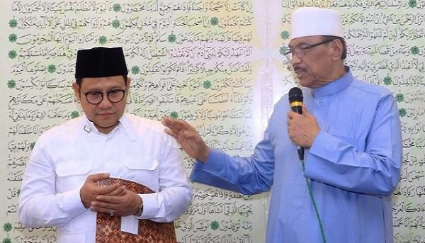 Forum Kiai Jakarta-Depok Dukung Cak Imin Maju Capres 2019