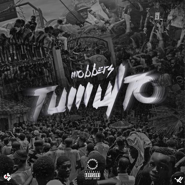 MOBBERS - Tumulto [Exclusivo 2021] (Download MP3)