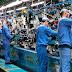 Indústria contrata mais que demite em janeiro pela 1ª vez em 10 anos