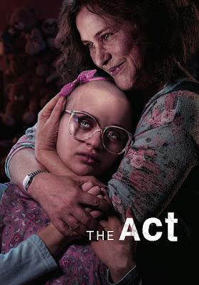 The Act (TV Series) S01 HD DVD Dual Latino + Sub 2DVD