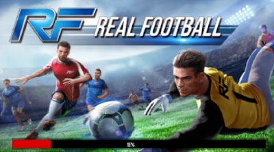 Real Football 2017 Mod v1.1.2 Apk Terbaru
