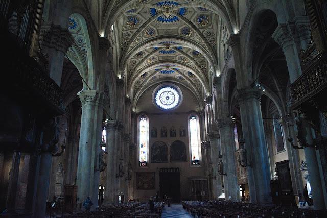 Odkryj stare miasto Como