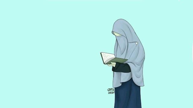 Kata Mutiara Bahasa Arab Tentang Wanita