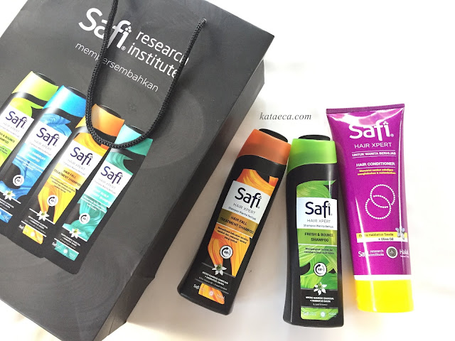 Safi Hair Care