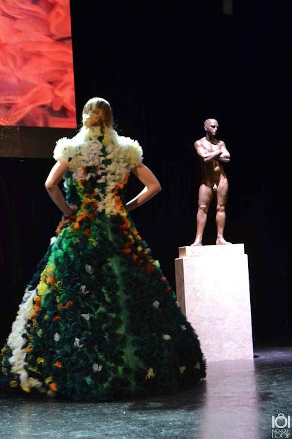 """Jorge Egea Sculptures"""