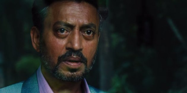 Irrfan Khan reveals he has a rare disease