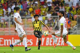 مشاهدة مباراة الاتحاد والوصل