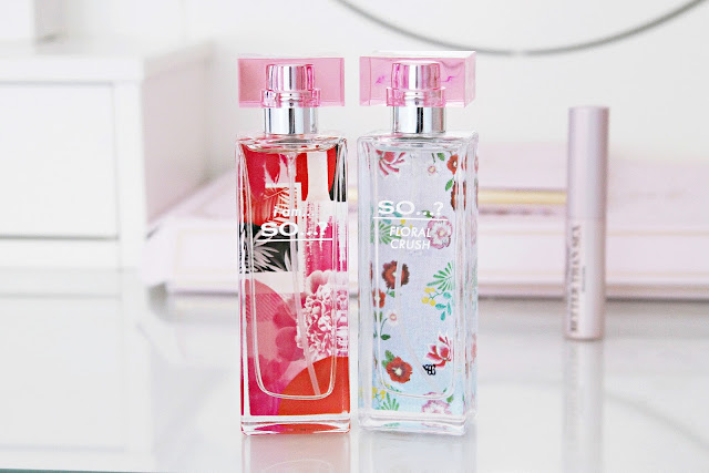 So Fragrance EDP beauty review
