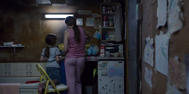 A Still from Room (2015)