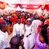 Stunning Photos as Popular Abuja Showbiz Executive VIC' weds in Jos Plateau