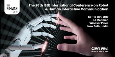 IEEE RO-MAN2019