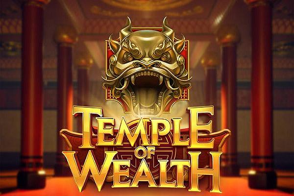 Main Gratis Slot Temple of Wealth (Play N GO)