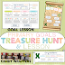 Primary Goals Treasure Hunt and Lesson - 2020 New Program