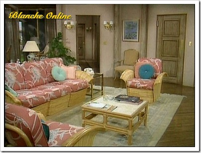 Living Room Furniture From Tv Show Happy Days