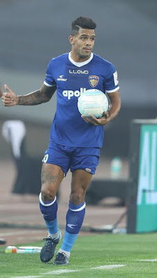 chennaiyinfc-2018-hd-images