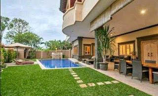 Dijual Villa Munggu Bali