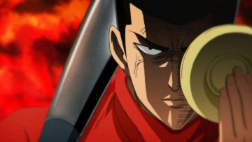 One Punch Man S2 Episode 4 Subtitle Indonesia