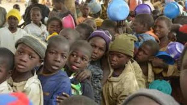 Influx of suspected insurgents or Almajiris is becoming increasingly disturbing