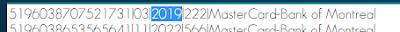 طريقة الحصول على ارقام فيزا وهمية