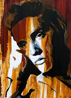 pop-art-pinturas-creativas-de-rostros retratos-pinturas-pop-art