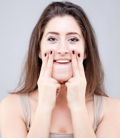 #Face Yoga To Get Slim Face#Health