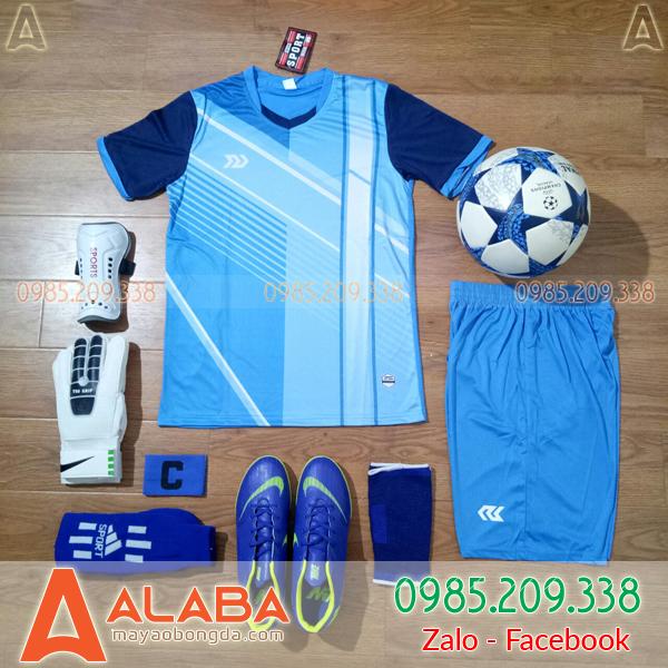 Quần áo bóng đá giá rẻ
