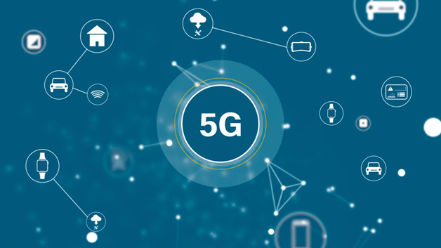 5G  The Game Changer