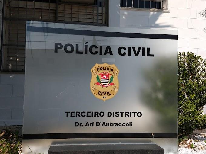 POLÍCIA FLORESTAL DETÉM 15 BALOEIROS NA  ESTRADA DO BEIJA FLOR, NA SERRA DO ITAPETI. O GRUPO FOI IDENTIFICADO E LIBERADO