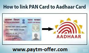 How To Register Your Mobile Number And Link PAN Card With Aadhaar Card