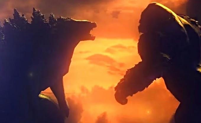 Olvidaros de batallas sangrientas... Godzilla vs Kong será Pg-13