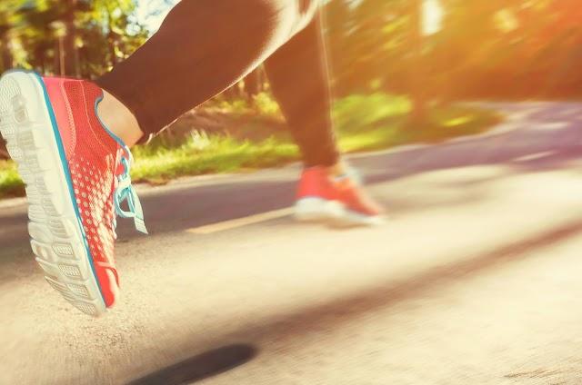 Így hat a testre heti egy futás: már ilyen kevés is rengeteget számít