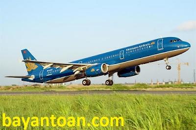 Các hãng hàng không tung loạt vé máy bay giá cực kỳ hấp dẫn