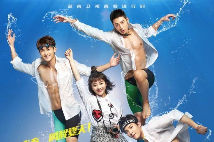 Download Drama China My Mr. Mermaid Sub Indo Batch