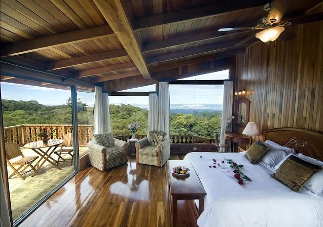 Hotel Belmar | Luxury Hotel in Monteverde Costa Rica