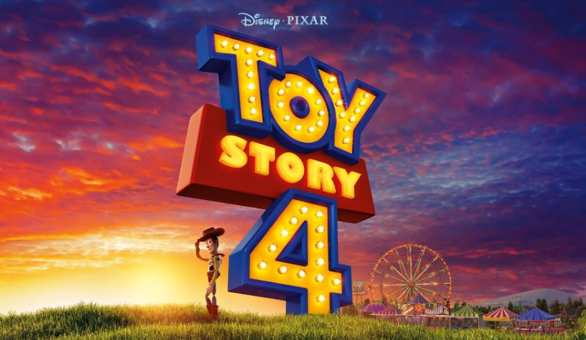Disney Contests and Sweepstakes: Disney Pixar Toy Story 4 Ticket to