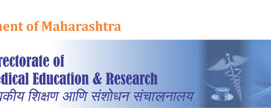 Maharashtra Medical Admission 2013 - 2014 From 12 June 2013 -  - Results Hub