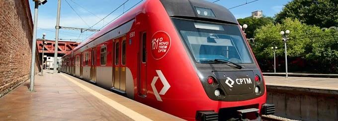 Renovação de concessão ferroviária abre caminho para Trem Intercidades e concessão da linha 7-Rubi da CPTM para a iniciativa privada