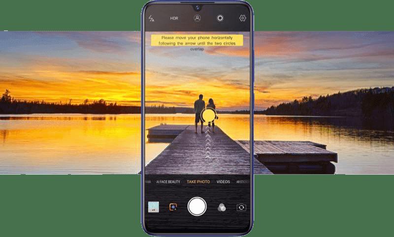 Vivo: Smartphone's AI Photography is the future
