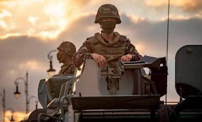 المغرب أقوى ونموذج يحتذى به،دولة عربية تطلب مساعدته لتأسيس الجيش والامن