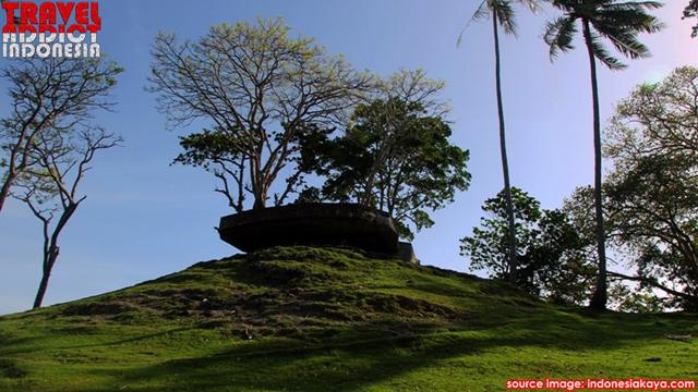 Travel Destinations in Sabang City