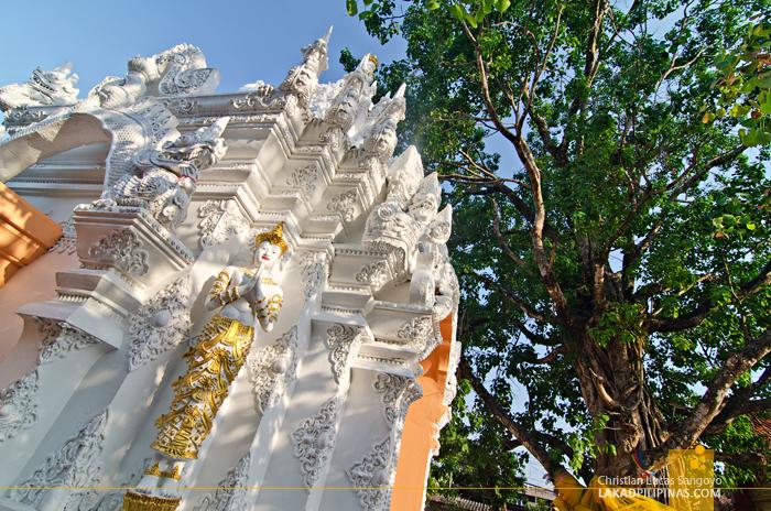 Wat Phra Singha Chiang Rai