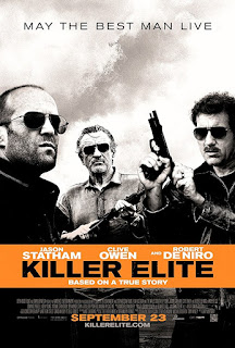 Killer Elite (2011) Hindi Dual Audio BluRay | 720p | 480p | Watch Online and Download