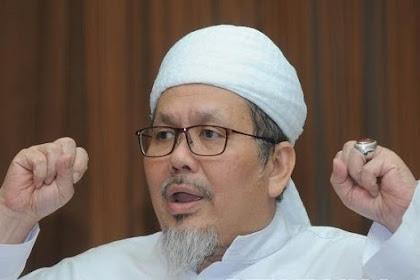 Ustadz Tengku Zul Doakan 9 Hakim MK Dapat Azab jika Berbuat Serong