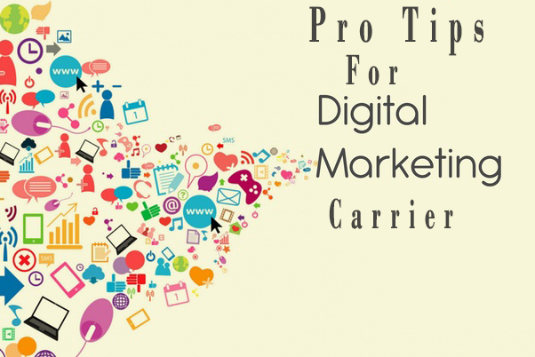 8 Quick Tips For Digital Marketing Carrier🔥 |  2020