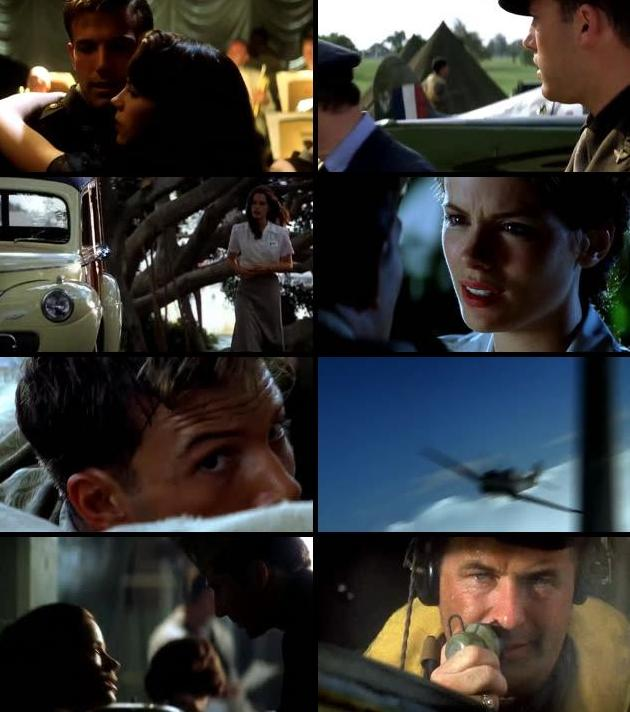 Pearl Harbor 2001 Dual Audio Hindi  BluRay
