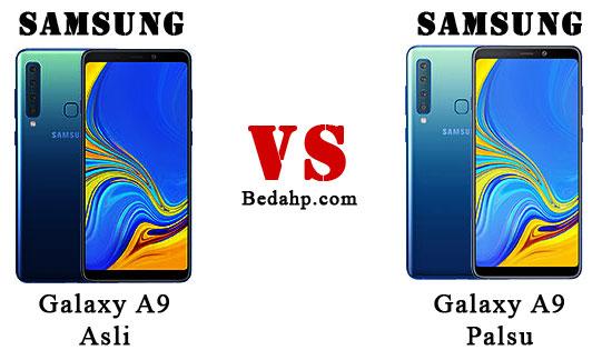 Cara Cek Samsung A9 Asli dan Palsu (KW) Jika Beredar